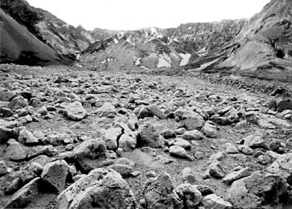 Mount st helens Lava Dating